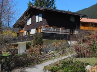 4 bedroom House with Internet Access in Grindelwald - Grindelwald vacation rentals
