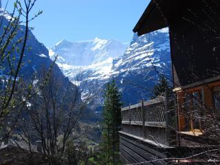 Chalet Luftschloss - Grindelwald vacation rentals