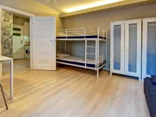 1 bedroom Apartment with Internet Access in Sopot - Sopot vacation rentals