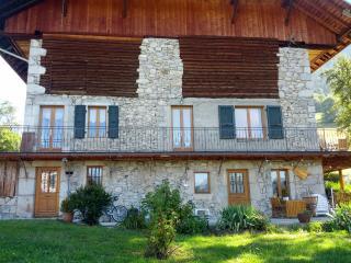 Magnifique maison Les Chanterelles à Montmin - Annecy vacation rentals