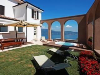 Villa Marini – Garda Lake – Italy - Toscolano-Maderno vacation rentals