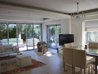 2Bdr in a Villa POOL & HOT TUB - Ramat Hasharon vacation rentals