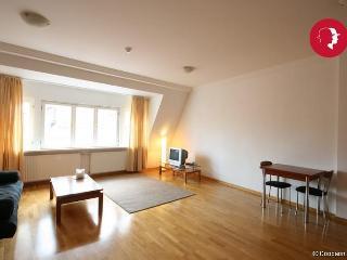 Spacious 1 bedroom Old Town flat with Sauna - Tallinn vacation rentals
