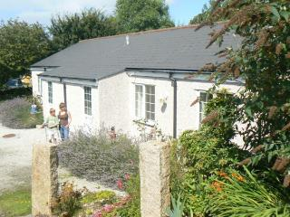 Tehidy Holiday Park Cottages - Portreath vacation rentals