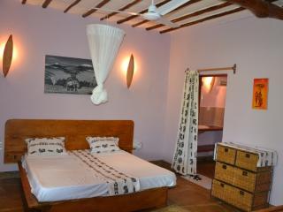 Romantic 1 bedroom Ukunda Resort with Internet Access - Ukunda vacation rentals