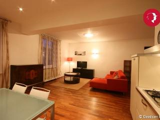 Spacious 2-Bedroom City Apartment - Tallinn vacation rentals