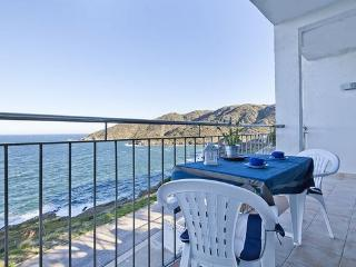 Tamariua Beachfront COSTABRAVA - El Port de la Selva vacation rentals
