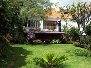 3 bedroom Villa with Internet Access in Funchal - Funchal vacation rentals