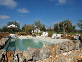 Masseria Montefieno - Exlcusive Villa in Apulia - Castellana Grotte vacation rentals