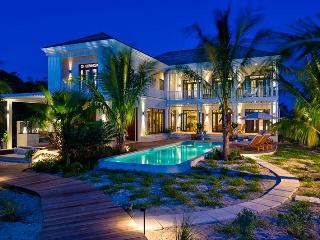 Perfect 4 bedroom Villa in Grace Bay - Grace Bay vacation rentals