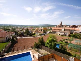 2 bedroom Penthouse with Television in Castelltercol - Castelltercol vacation rentals