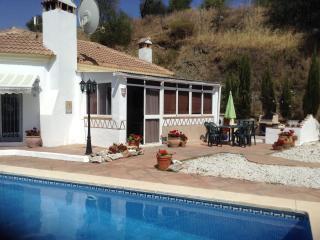 2 bedroom Finca with A/C in Monda - Monda vacation rentals