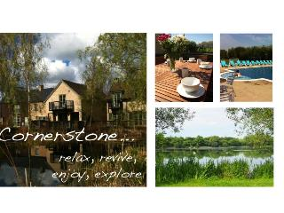 Cornerstone_Cottage, Lower. Mill. Estate. - Cirencester vacation rentals