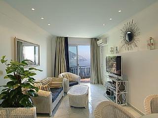 Charming Positano House rental with Deck - Positano vacation rentals