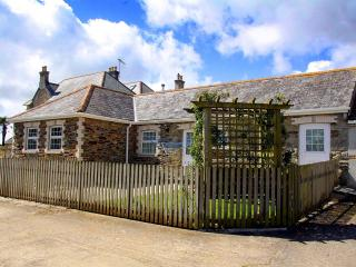 Beautiful 3 bedroom Cottage in Veryan in Roseland with Internet Access - Veryan in Roseland vacation rentals