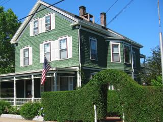Beautiful Victorian on the Point - Newport vacation rentals