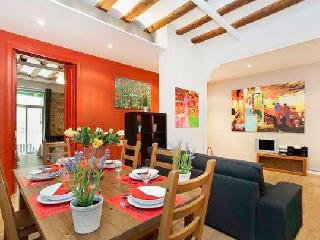 BORN MONTCADA 4 LUXURY - Barcelona vacation rentals