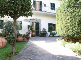 Apartment close to Florence - Montelupo Fiorentino vacation rentals