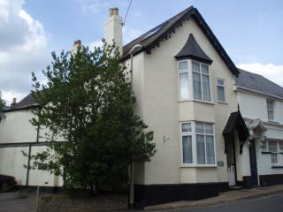 Osborne House - Sidmouth vacation rentals