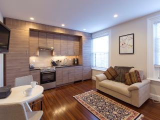 Beacon Hill Boston Furnished Studio 94 Charles Street Unit 7 - Boston vacation rentals