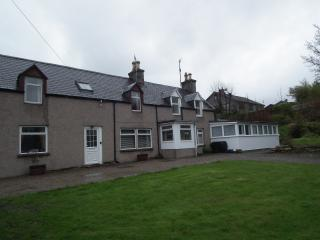 Vacation rentals in Badenoch and Strathspey