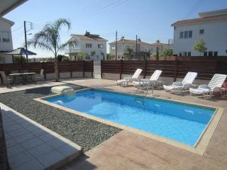 Nice 3 bedroom Villa in Sotira - Sotira vacation rentals