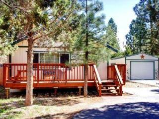 Montana Cabin - Big Bear City vacation rentals