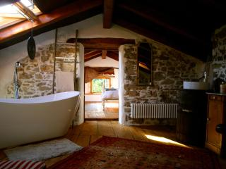 Two Bedroom Luxury House in the Soca Valley - Slovenia vacation rentals