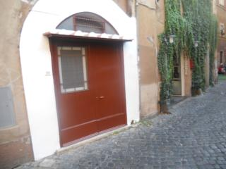 In the heart of Trastevere 3 - Rome vacation rentals