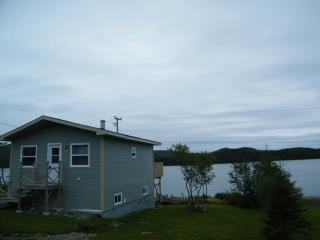Waterfront Cottage with stunning View - Saint John vacation rentals