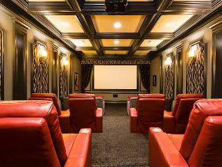 Luxury Reunion Estate Pool Home 5 Min To Disney - Orlando vacation rentals