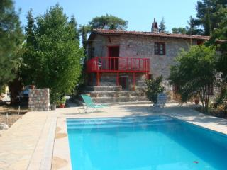 Beautiful 2 bedroom House in Orhaniye - Orhaniye vacation rentals