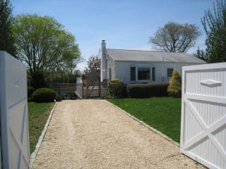 Southampton, Water Mill Cottage - Water Mill vacation rentals