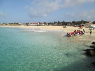 Cape Verde Residence  La Piazza  studio for rent - Santa Maria vacation rentals