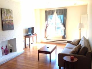 Modern Comfort with Amazing City Views - Boston vacation rentals