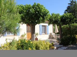 Charming Gite with Internet Access and Outdoor Dining Area - Bize-Minervois vacation rentals