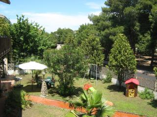 Sardinia holiday villa rental - Sant Antioco vacation rentals