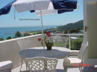 Panorama Cottage - Camps Bay vacation rentals