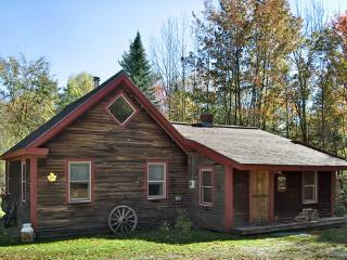 Goldilocks Cottage - Stowe vacation rentals