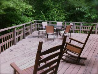 Secluded Cottage, close to Franklin, Nashville, - Summertown vacation rentals
