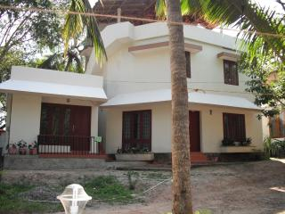 Clean Private Villa in a peaceful beach destination - Kovalam vacation rentals