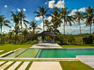 Charming 8 bedroom Villa in Mengwi - Mengwi vacation rentals
