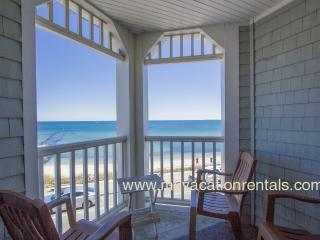 SMITE - Seaview  Condo,  Waterfront 3rd Level Corner Unit with Spectacular Views,  Beach Across the Street, Stroll the Watefront to Oak Bluffs Center. - Oak Bluffs vacation rentals