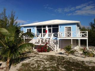 Beach House Casuarina , beach access ,deck,showers - Marsh Harbour vacation rentals