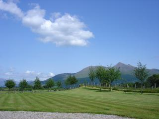 Bonawe - Airdeny Chalets - Taynuilt vacation rentals