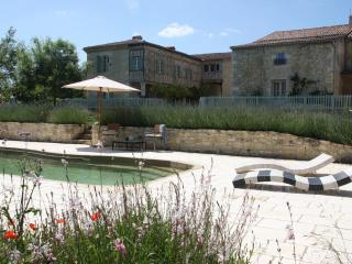 Charming Manor house with Internet Access and Tennis Court - Mauvezin (Gers) vacation rentals