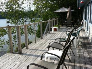 Loon Watch - Mount Desert vacation rentals