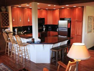 3+Loft/4 bath, Ski-in, Ski-out at Eagle Lodge - Mammoth Lakes vacation rentals