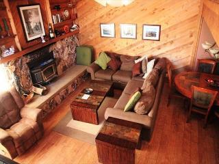3 Bedroom + Loft/4 Bathroom, Spacious Townhome - Mammoth Lakes vacation rentals