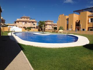 Perfect 3 bedroom Townhouse in Los Gallardos with Internet Access - Los Gallardos vacation rentals